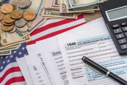 Fort Lauderdale income tax preparation